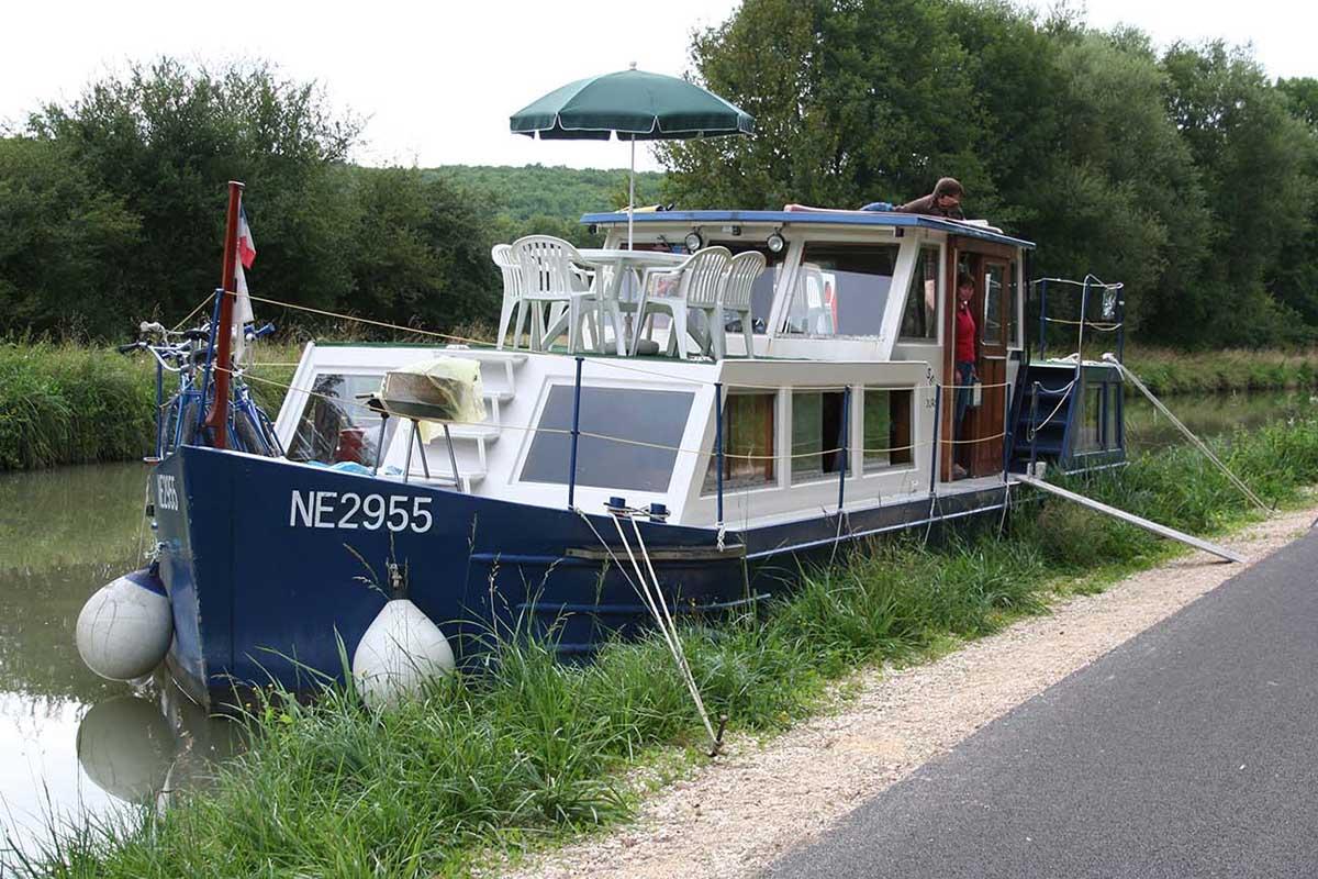 Location bateau  Classic 1200
