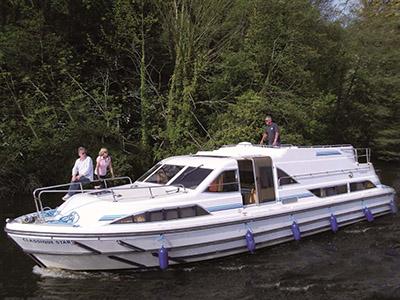 location bateau Classique Star