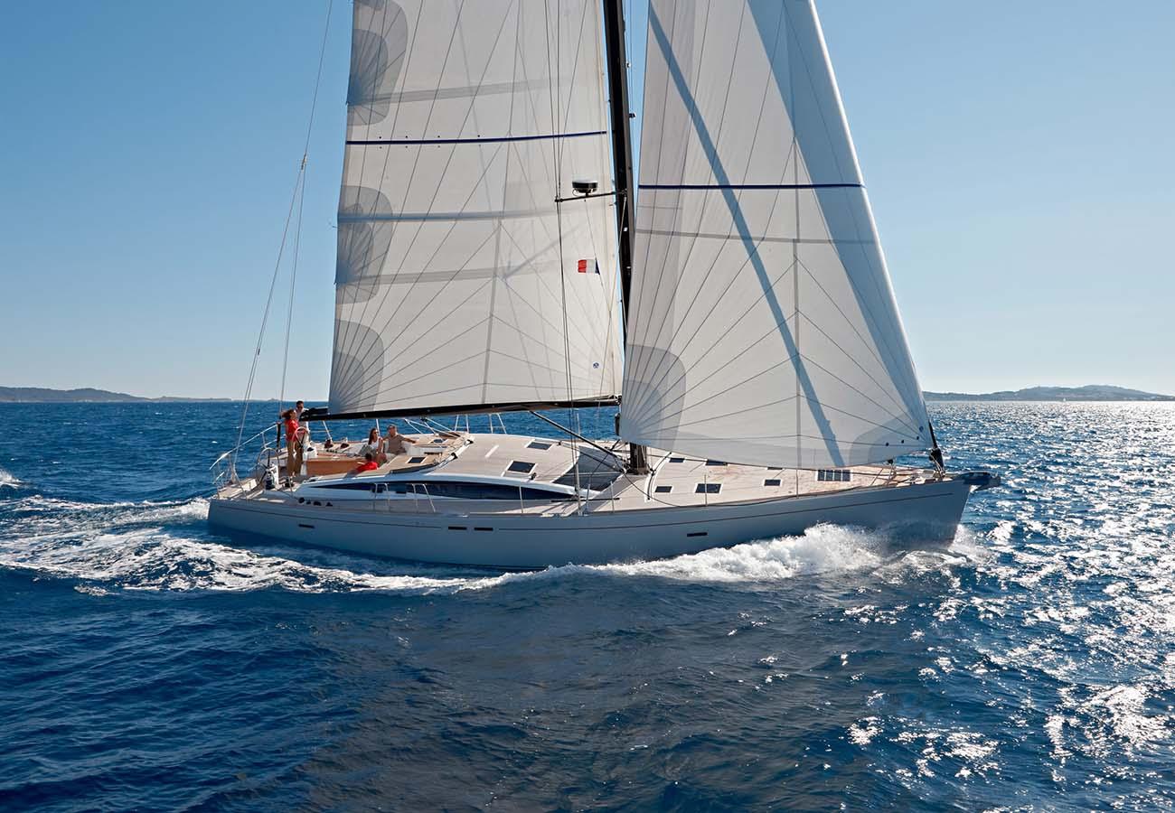 location bateau Cnb 60