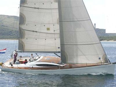 location bateau Comet 52 RS