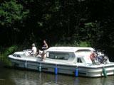 location bateau Commodore 1230