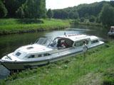 location bateau Commodore Plus 1370