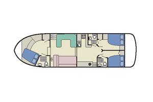 interno Commodore Plus 1370