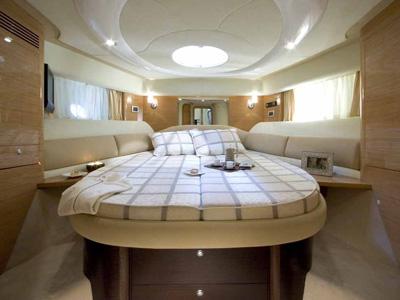 interno Cranchi Atlantique 50