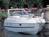 location bateau Cranchi Zaffiro 34