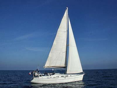 extérieur Cyclades 39.3