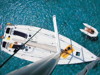 location bateau Cyclades 43.3