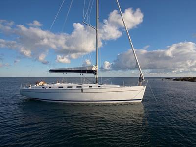location bateau Cyclades 50
