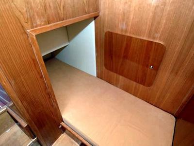 intérieur Damor 900