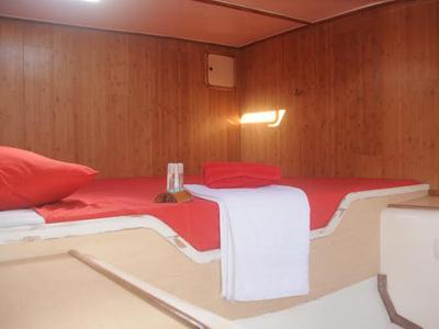intérieur Dean 440