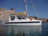 location bateau Dean 441