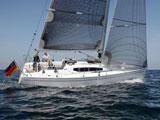 location bateau Dehler 35