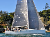 location bateau Dehler 41