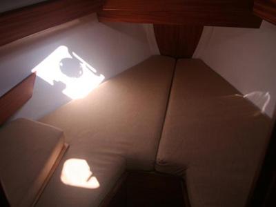 intérieur Delphia 29