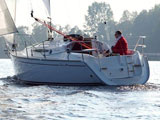 location bateau Delphia 29