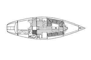 intérieur Discovery 3000