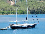 location bateau Dragut 63