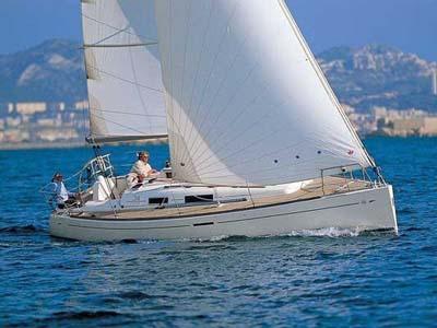 Location bateau  Dufour 34