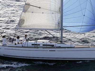 Location bateau  Dufour 34 Perf.