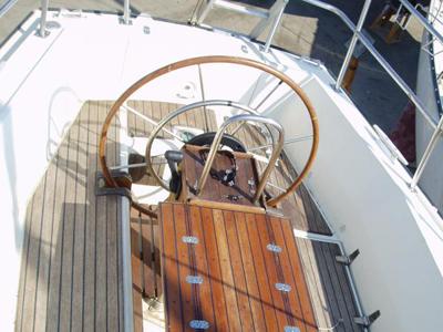 Location bateau  Dufour 35