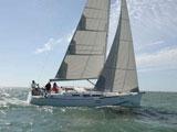 location bateau Dufour 40E