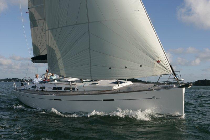 location bateau Dufour 425