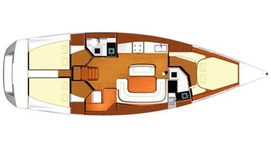 interno Dufour 425