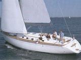 location bateau Dufour 43