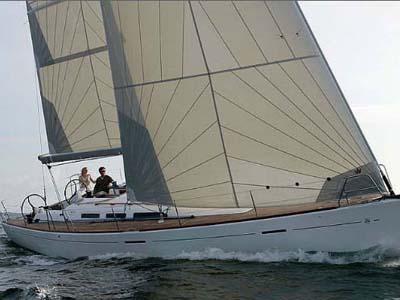 location bateau Dufour 45 Classic