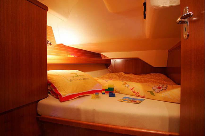 interno Dufour 455