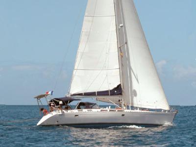 location bateau Dufour 48