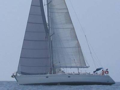 location bateau Dufour 56 CC