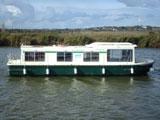 location bateau Eau Claire 1130