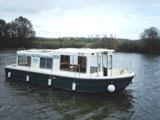 location bateau Eau Claire 930