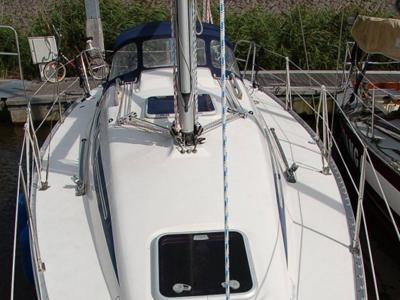Location bateau  Elan 295