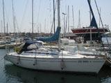 location bateau Elan 31s