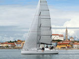 location bateau Elan 350