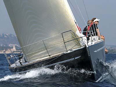 location bateau Elan 37