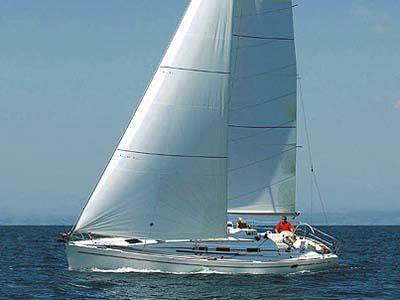 location bateau Elan 40