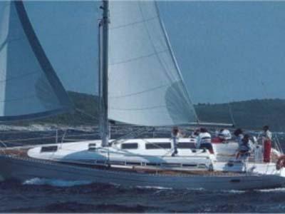 location bateau Elan 431
