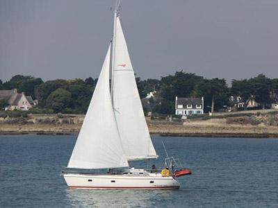 Location bateau  Etap 32i