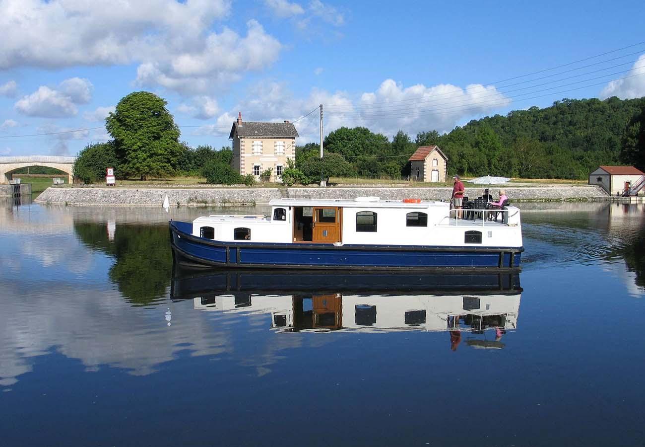 location bateau Euroclassic 139 Grand Cru