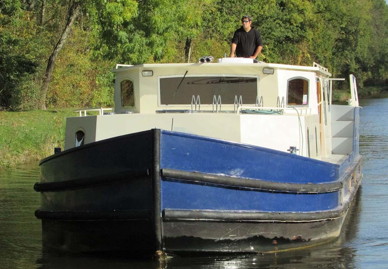 location bateau Euroclassic 149