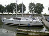 location bateau Feeling 326