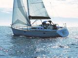 location bateau Feeling 36