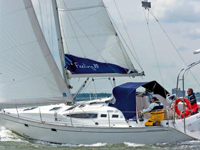 location bateau Feeling 39