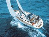 location bateau Feeling 39 DI