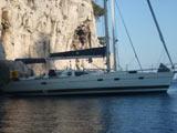 location bateau Feeling 416 DI