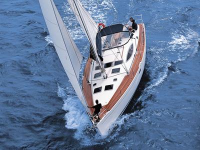 location bateau Feeling 44 DI