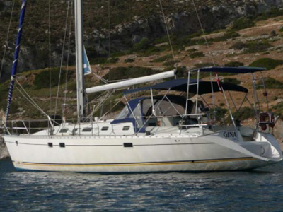 Location bateau  Feeling 486